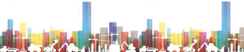 نمایشگاه صنعت ساختمان و تاسیسات با گرایش برجها و ساختمانهای مرتفع  ؛مشهد - آذر 97