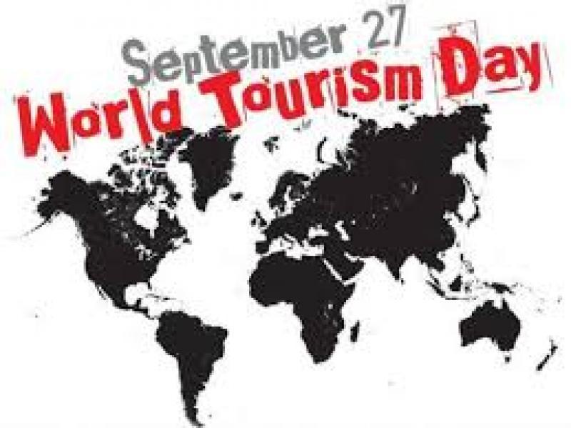 روز جهانی جهانگردی (27 September ) - مهر 97