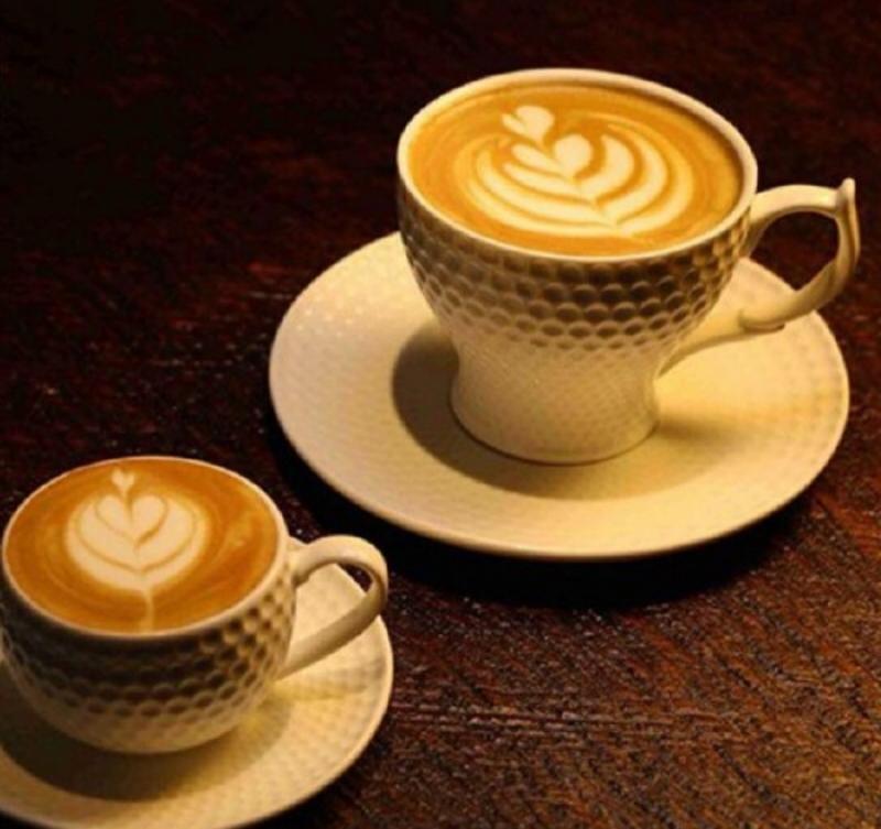 نمایشگاه قهوه و صنایع مرتبط شیراز آبان 97