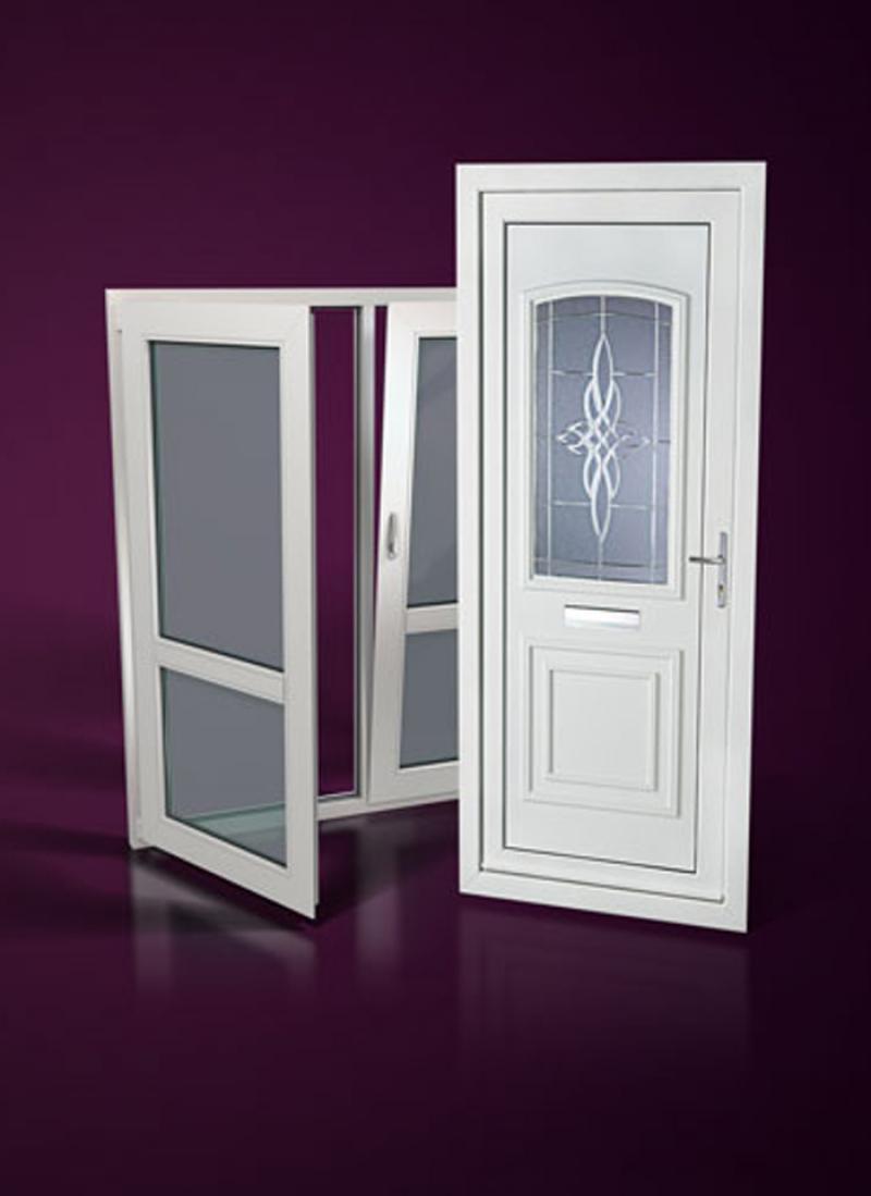 نمایشگاه تخصصی درب و پنجره ؛شیراز - دی 97