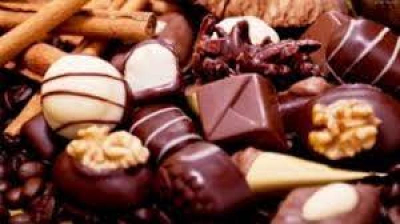 نمایشگاه شیرینی ، شکلات و شیرینی های خانگی ؛شیراز - اسفند 97