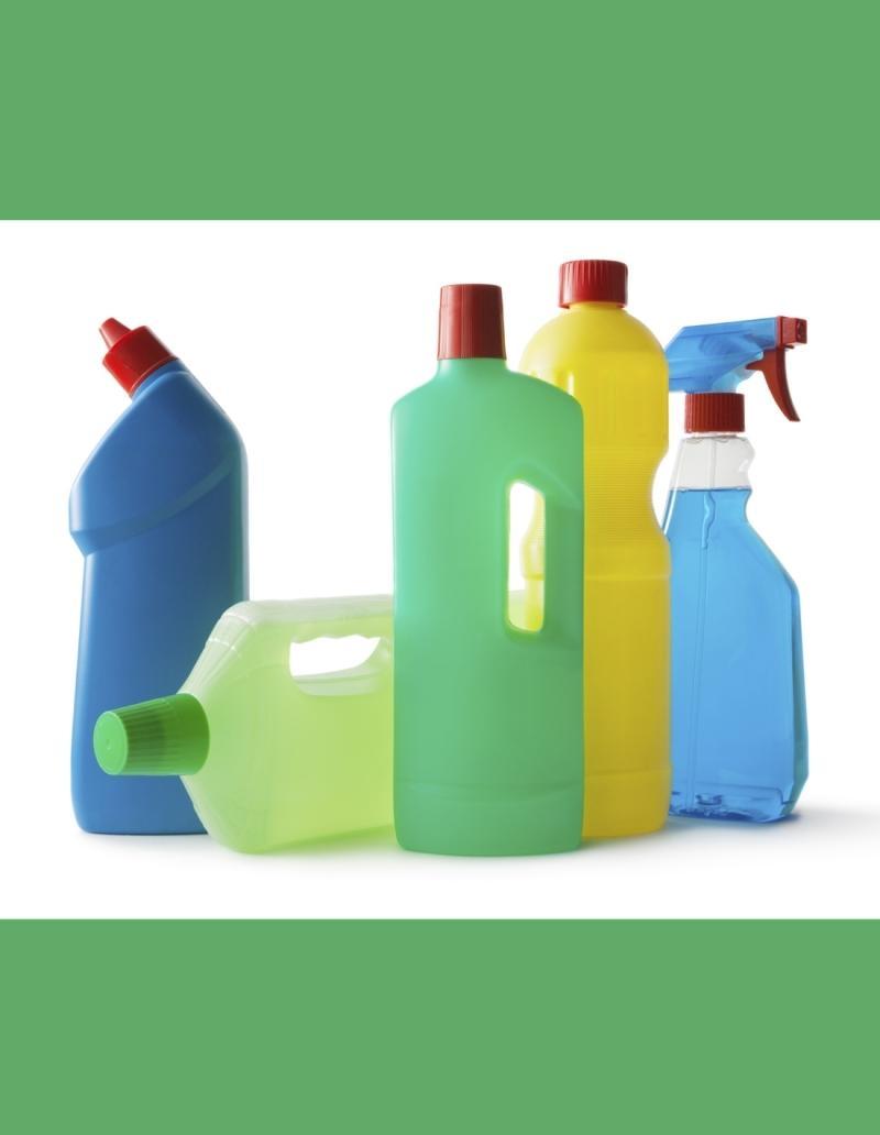 نمایشگاه شوینده ها، مواد پاک کننده، محصولات بهداشتی و ماشین آلات ؛ میاندوآب - دی 97