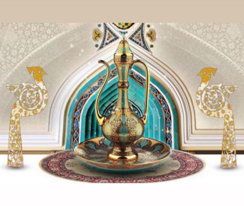 نمایشگاه صنایع دستی و اقوام ایرانی,؛ خوزستان (اهواز) - مهر 97