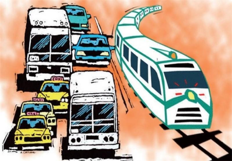 نمایشگاه خدمات شهری حمل ونقل عمومی ؛ کرمان (جنوب شرق)  - مهر 97