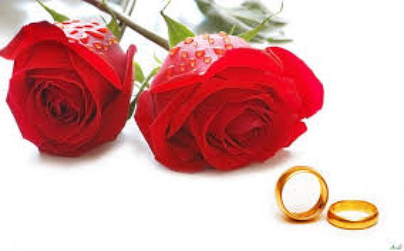 روز ازدواج و خانواده آبان 97