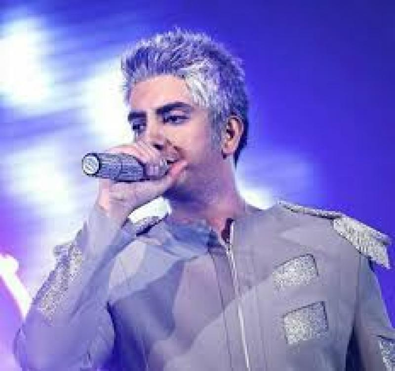 کنسرت فرزاد فرزین؛ شهریار - آذر 97