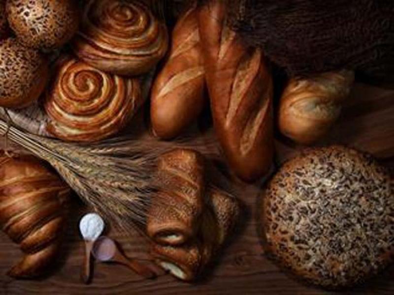 نمایشگاه بین المللی نان و شیرینی Modern Bakery  ؛ روسیه - 2019