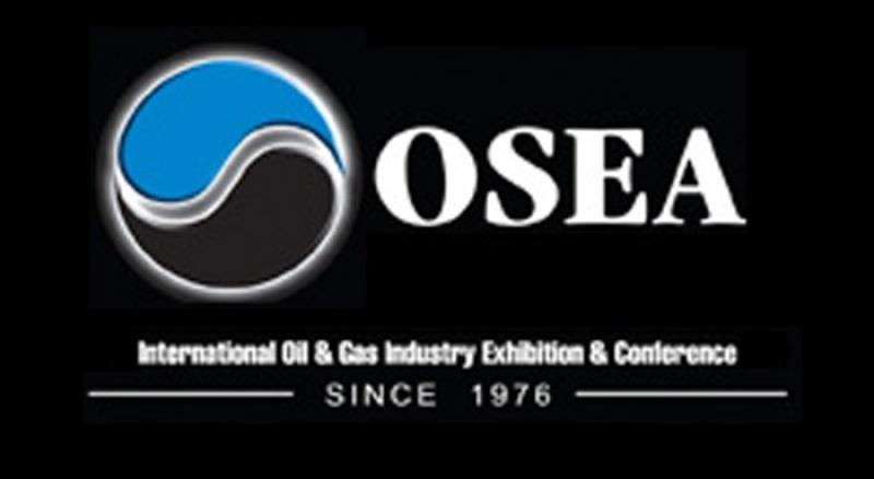 نمایشگاه بین المللی نفت و گاز OSEA ؛ سنگاپور - 2018