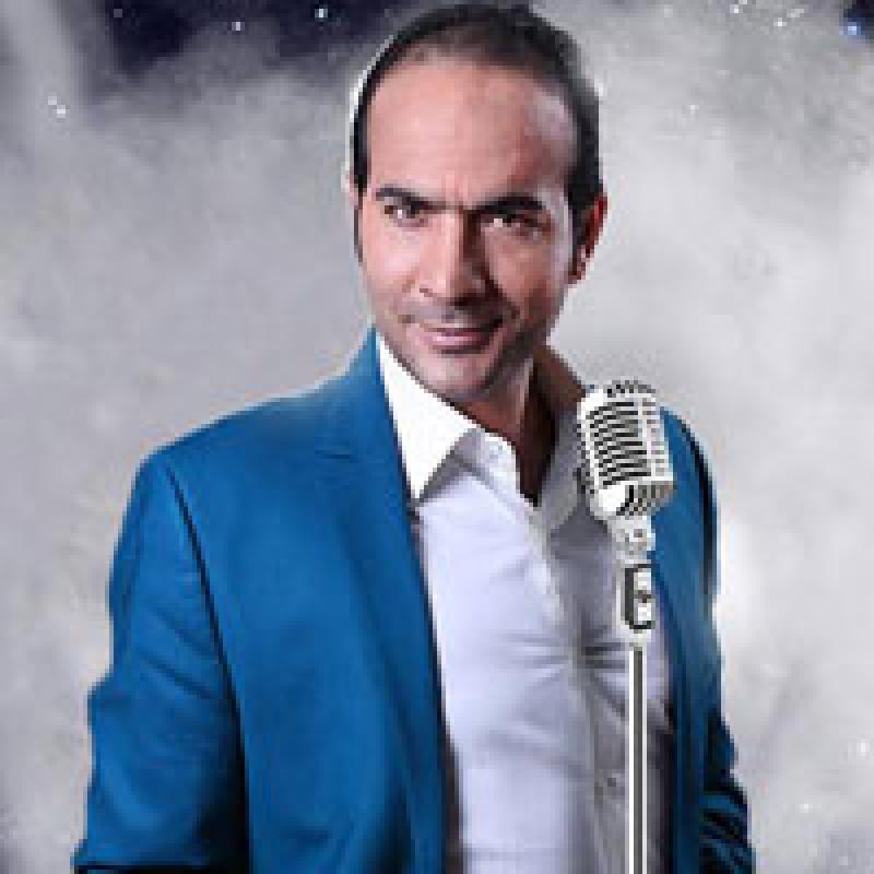 کنسرت خنده حسن ریوندی ؛قزوین - آذر 97