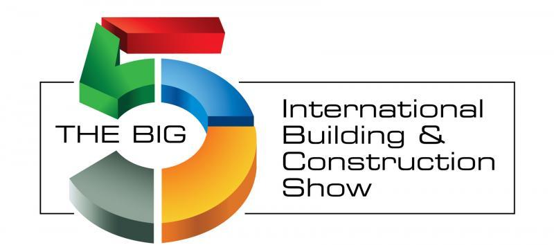 نمایشگاه بین المللی ماشین آلات سنگین The Big5 Heavy  ؛امارات - 2019