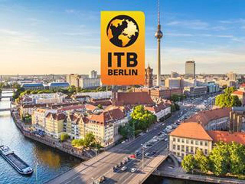 نمایشگاه بین المللی سفر و گردشگری itb برلین ؛آلمان - 2019