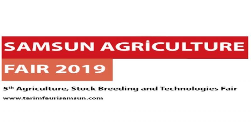 نمایشگاه کشاورزی ؛سامسون - مهر 98