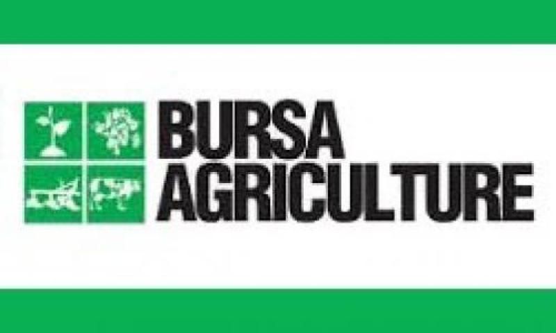 نمایشگاه کشاورزی و دامداری ؛بورسا - مهر 98