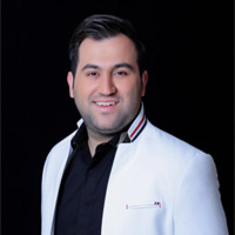 کنسرت علی شمس الهی ؛رشت - دی 97