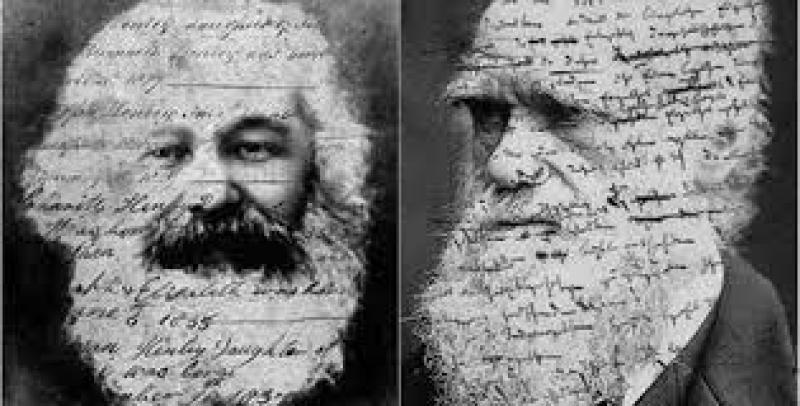 زادروز چارلز داروین بنیانگذار نظریهی فرگشت از طریق انتخاب طبیعی [ 12 February ] - بهمن 97