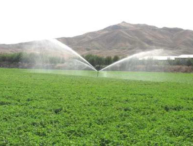 نمایشگاه صنعت آب و آبیاری کشاورزی و تاسیسات آب و فاضلاب ؛همدان - بهمن 97