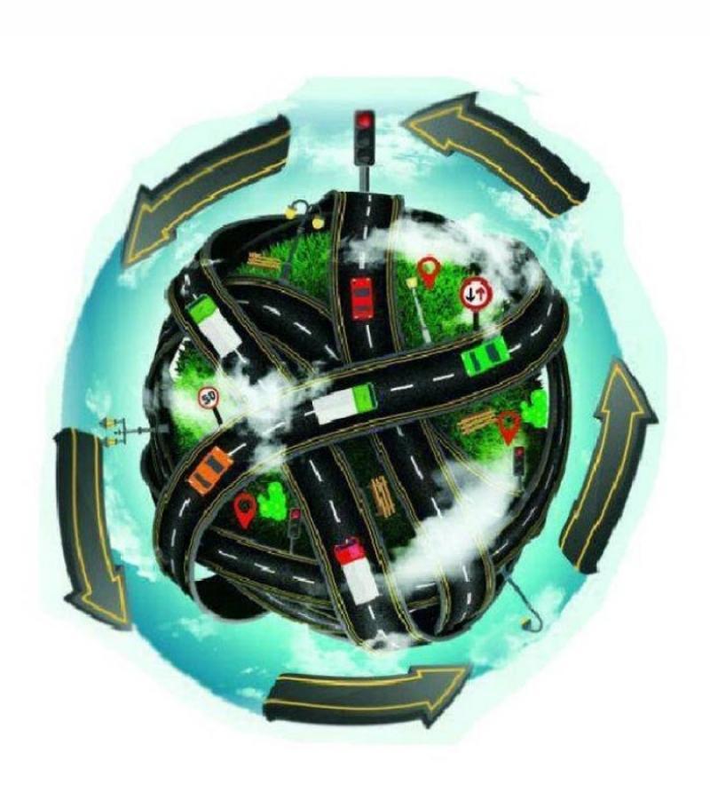 نمایشگاه ماشین آلات و تجهیزات، خدمات، مبلمان شهری، فضای سبز و حمل و نقل عمومی داخل شهری ؛ سنندج - بهمن 97