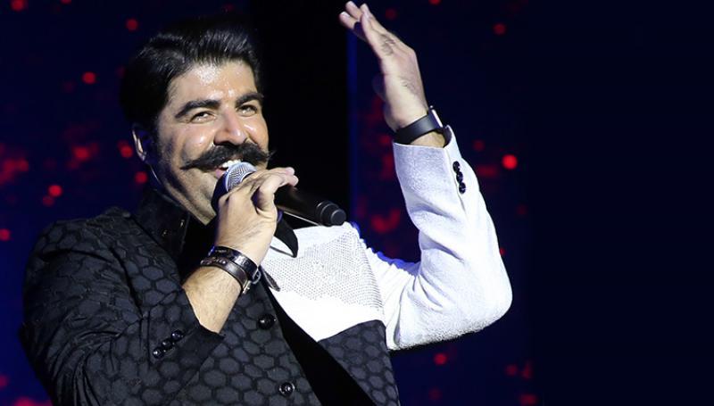 کنسرت بهنام بانی؛ تهران - بهمن 97