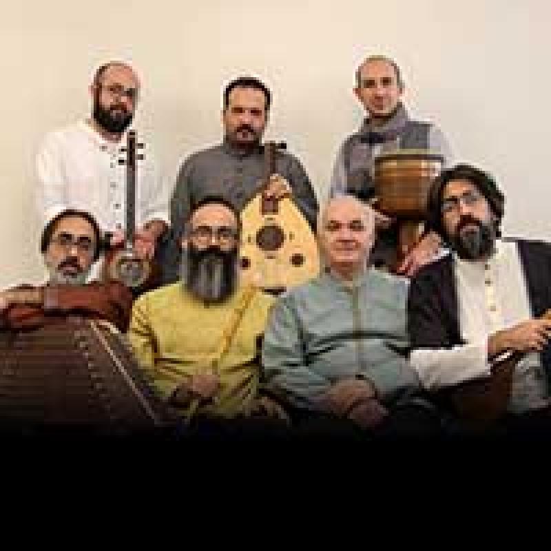 روشنا (حسین اینانلو،مظفر شفیعی)؛تهران  - بهمن 97