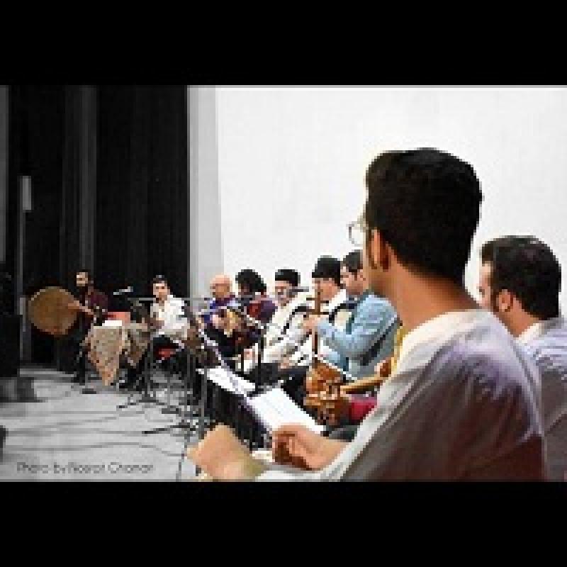 ارکستر سنتی سایه تهران ؛ آبادان  - بهمن 97