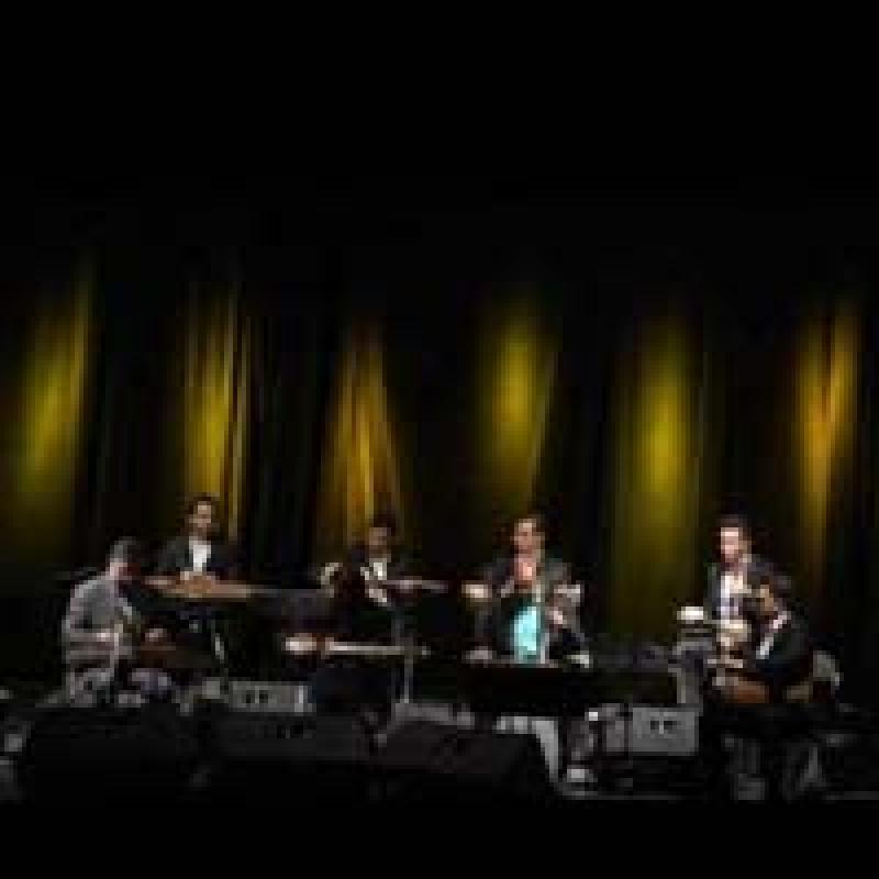 کنسرت  ارکستر سنتی سروش شیراز؛ خرمشهر  - بهمن 97