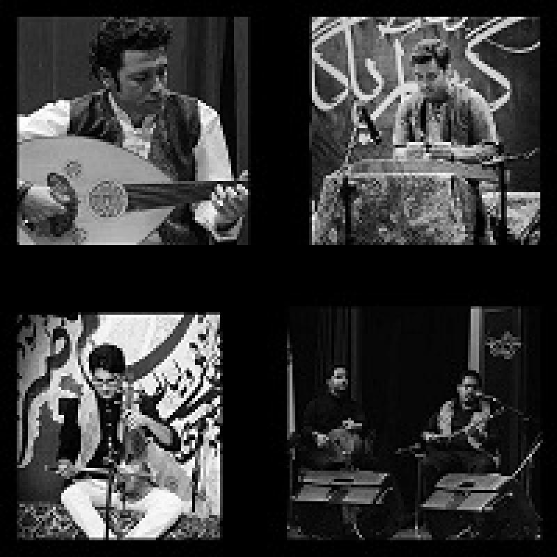 کنسرت ارکستر سنتی محلی آریاگان بهبهان ؛ خرمشهر  - بهمن 97