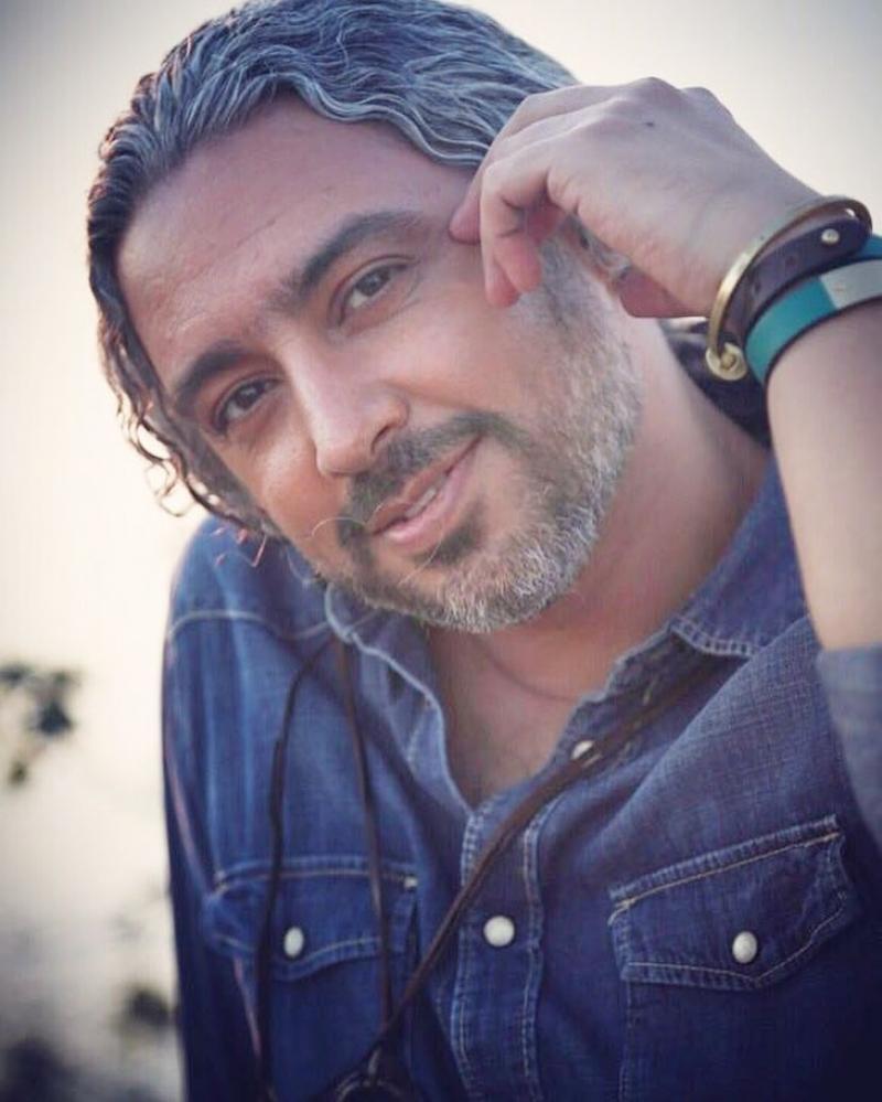 کنسرت مازیار فلاحی؛تهران - فروردین 98