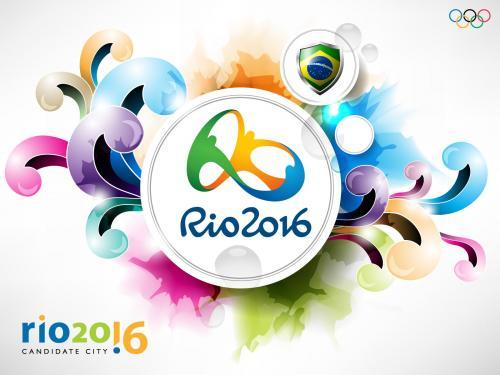 پارا المپیک ریودوژانیرو 2016