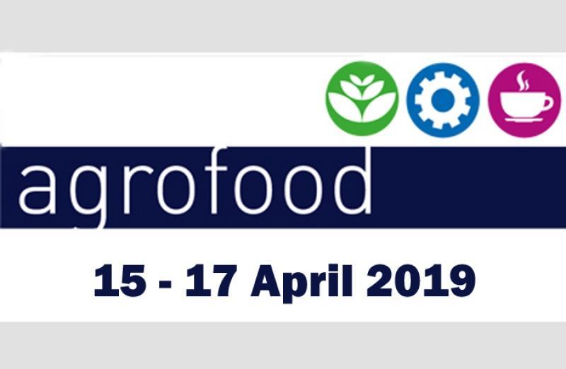 نمایشگاه مواد غذایی Agrofood اربیل؛عراق 2019 - فروردین 98