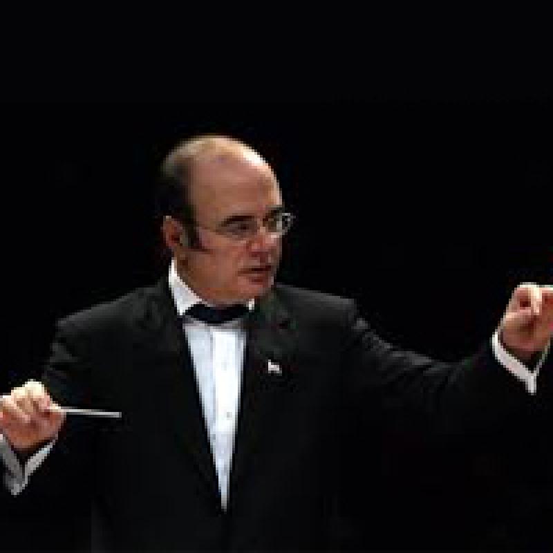 کنسرت ارکستر سمفونیک تهران (به رهبری: منوچهر صهبایی) ؛تهران - فروردین 98