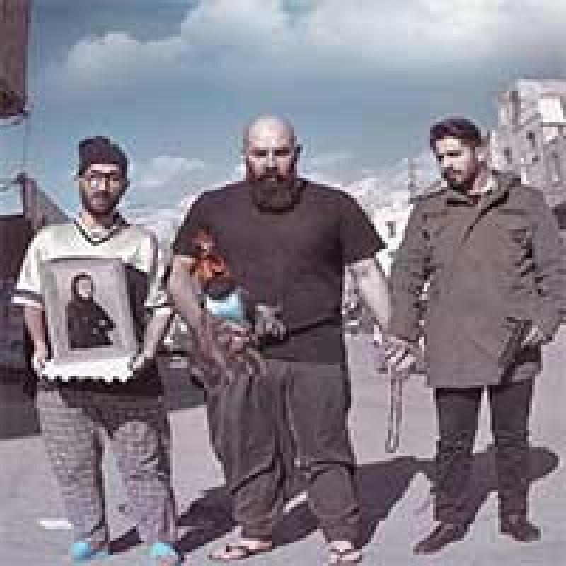 نمایش کمدی موزیکال عجایب شهر ؛ تهران - فروردین 98