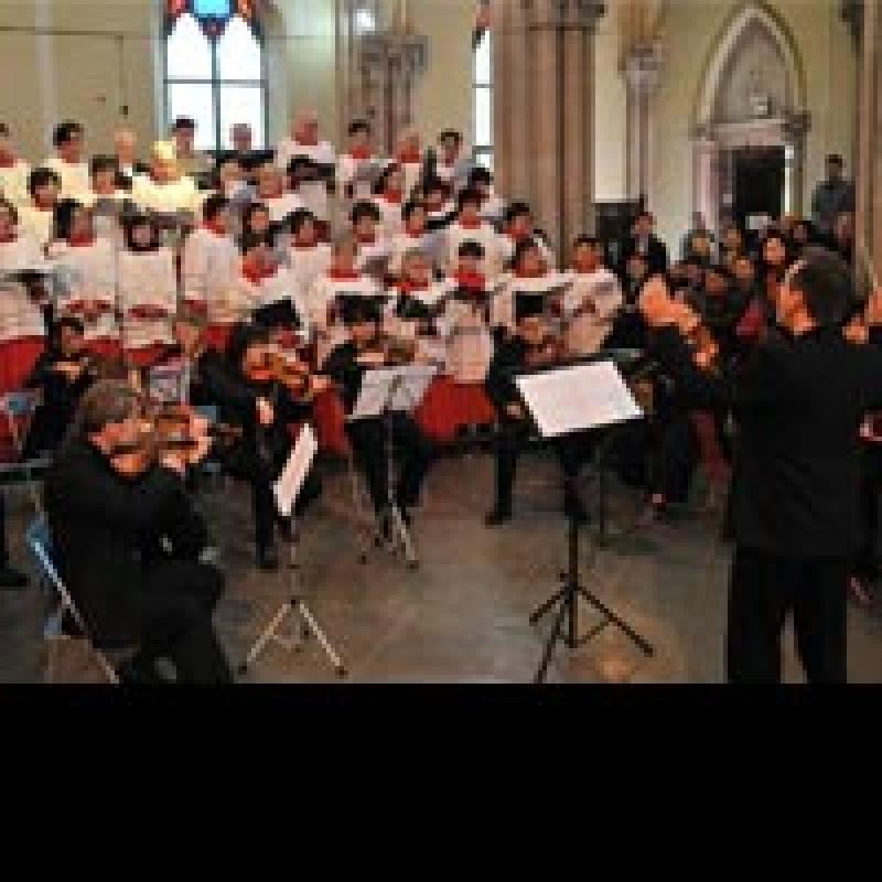 کنسرت ارکستر سمفونیک کشور سوئیس ؛تهران - اردیبهشت 98