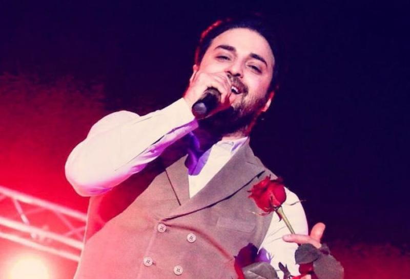 کنسرت بابک جهانبخش ؛شهریار - اردیبهشت 98
