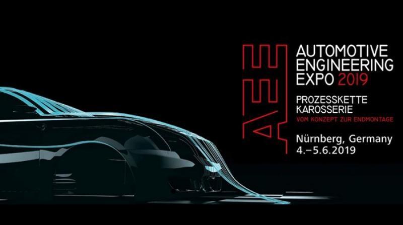 نمایشگاه خودرو نورنبرگ ؛آلمان 2019 - خرداد 98