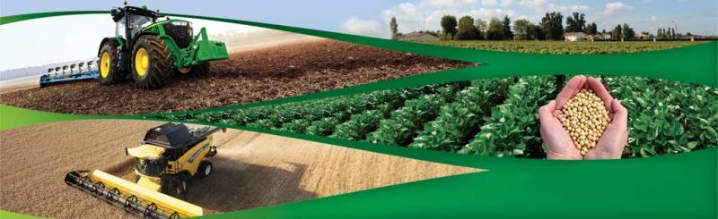 نمایشگاه ادوات و ماشین آلات کشاورزی، نهاده ها و تجهیزات آبیاری  ؛تبریز - تیر 98