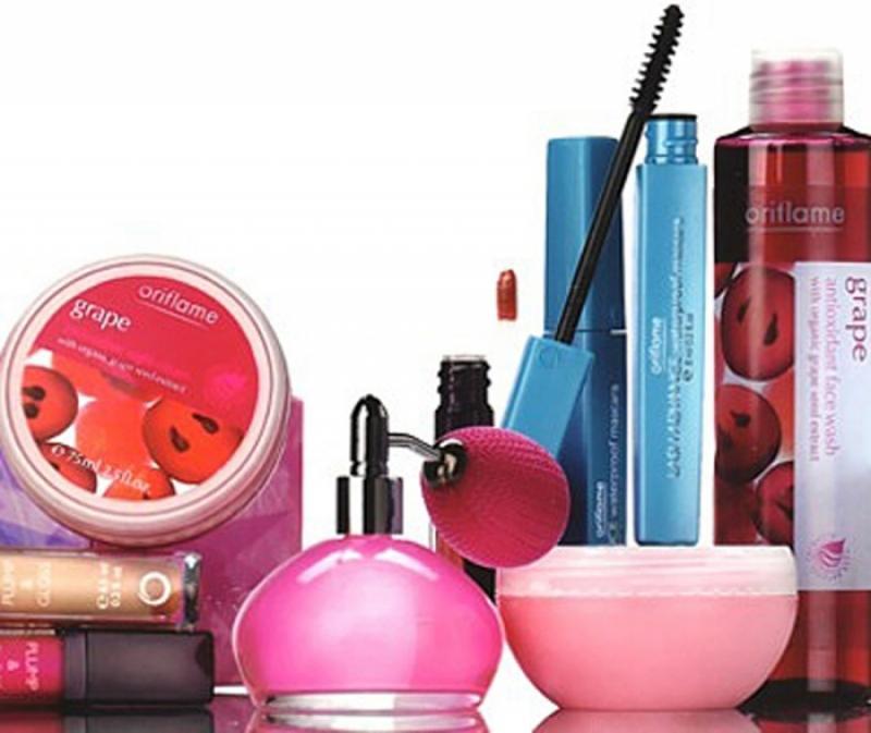 نمایشگاه آرایشی و بهداشتی، مواد شوینده، پاک کننده و سلولزی ؛ تبریز - مرداد 98