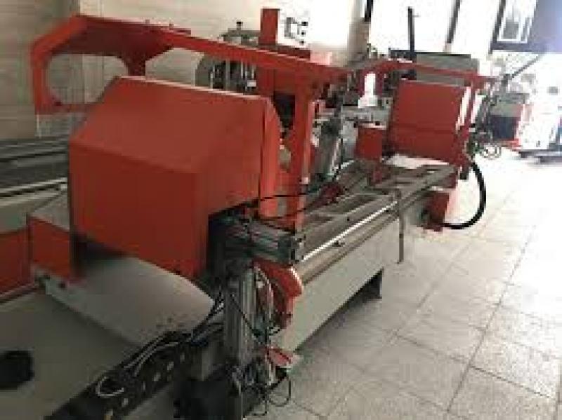 نمایشگاه ماشین آلات کارکرده  ؛ تبریز - شهریور  98