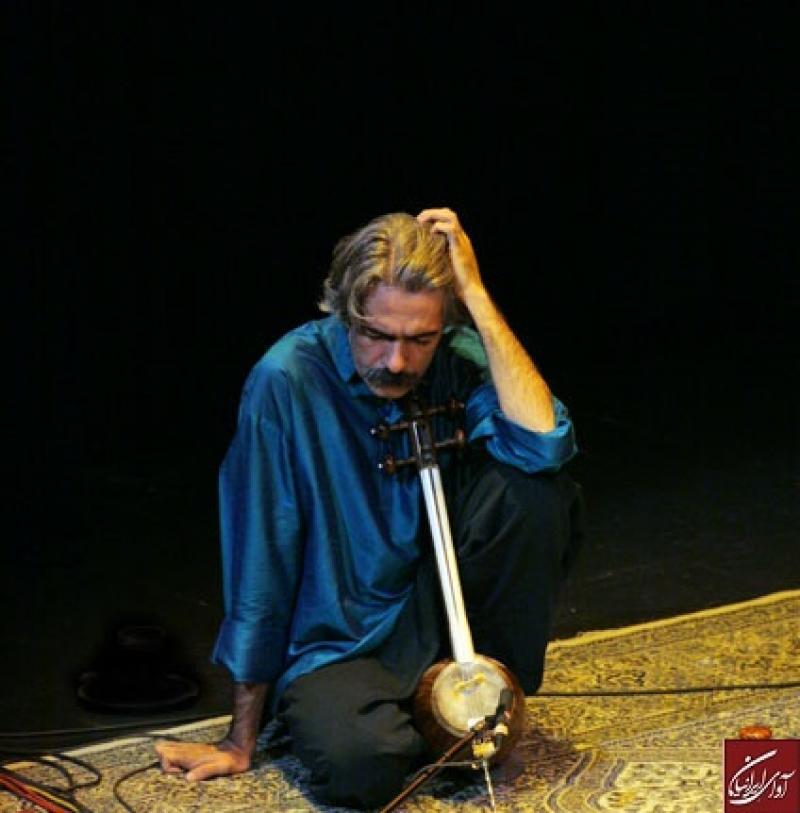 کنسرت کیهان کلهر ؛تهران - خرداد 98
