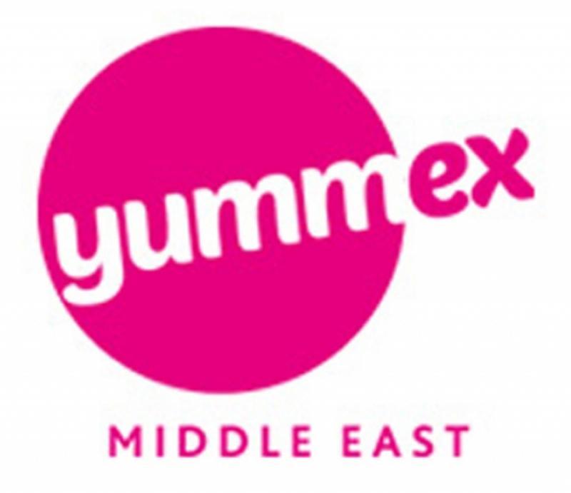 نمایشگاه شیرینی و شکلات Yummex ؛امارات - آبان 98