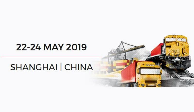نمایشگاه حمل و نقل Intermodal Asia شانگهای ؛چین 2019 - خرداد 98