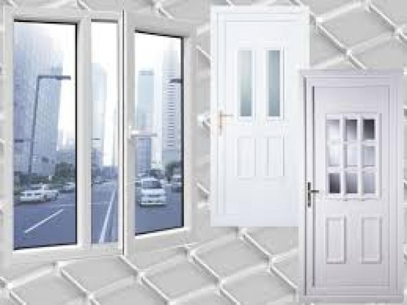 نمایشگاه درب و پنجره، آسانسور و ماشین آلات وابسته  ؛گرگان - خرداد  98