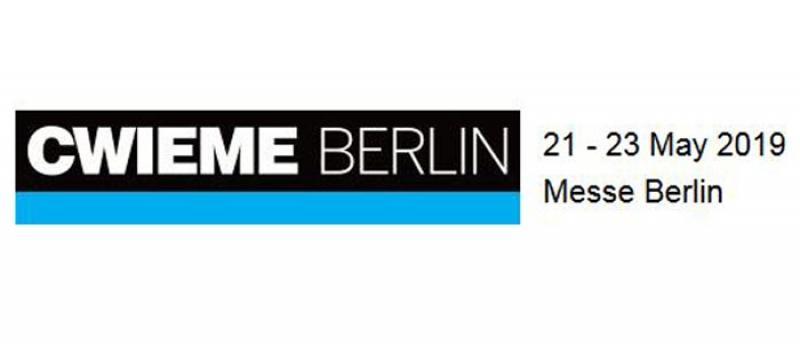 نمایشگاه تجهیزات برق Cwieme برلین ؛آلمان 2019 - اردیبهشت و خرداد 98