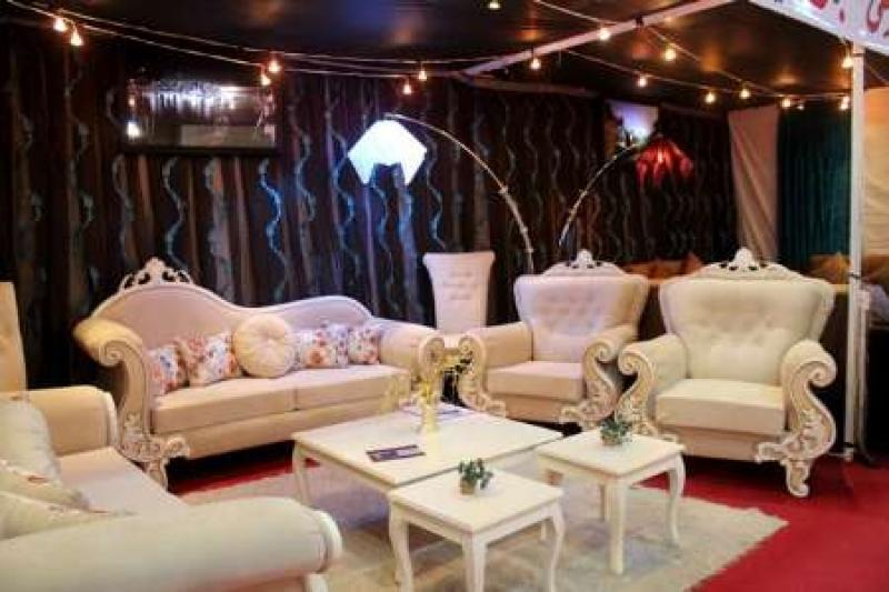 نمايشگاه مبلمان منزل و دکوراسیون داخلی ؛شیراز - مرداد و شهریور 98