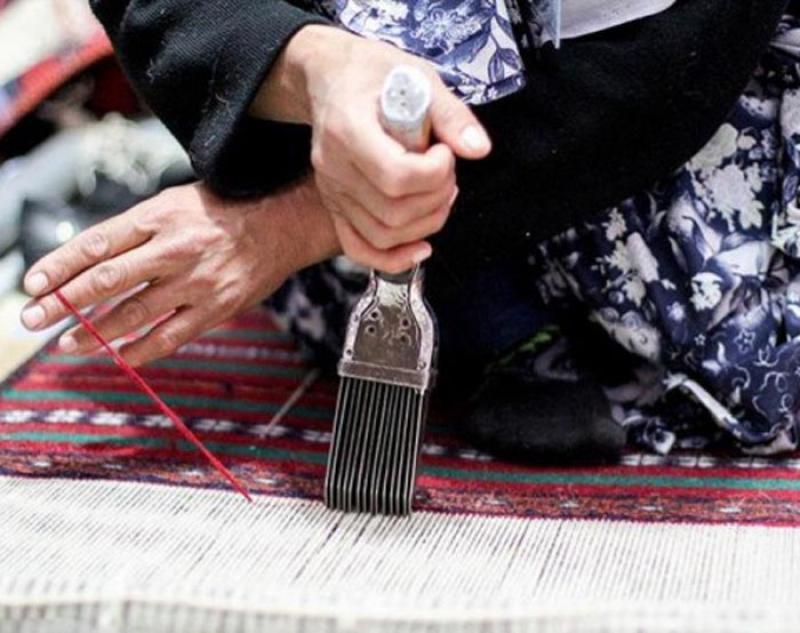 نمایشگاه توانمندی های زنان، مشاغل خانگی و واحد های تولیدی گرگان تیر 98
