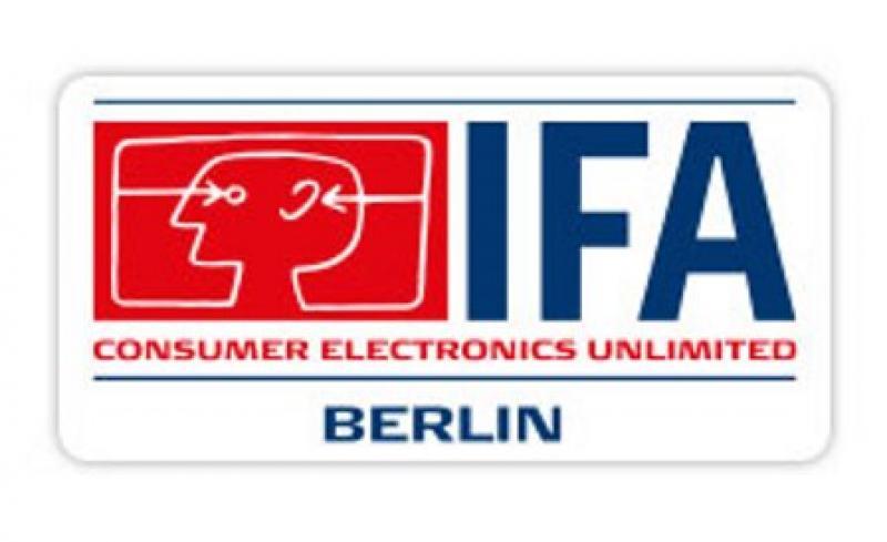 نمایشگاه لوازم الکترونیکی IFA برلین ؛آلمان 2019 - شهریور 98