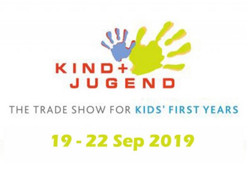نمایشگاه کودک و نوزاد Kind Jugend کلن ؛آلمان 2019 - شهریور 98