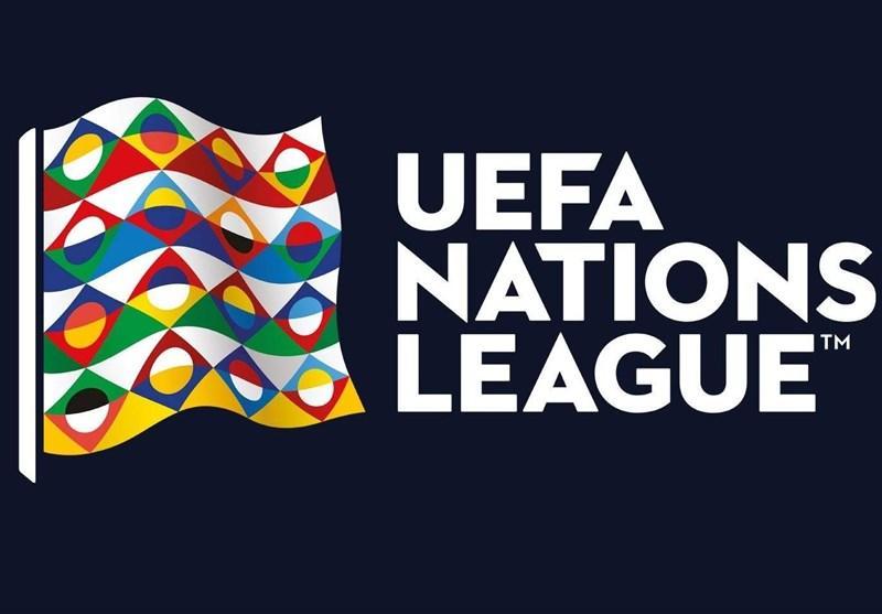 مرحله نیمه نهایی لیگ ملتهای اروپا {انگلیس و هلند } ؛ 2019 - خرداد 98