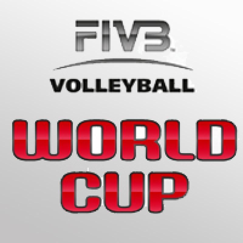 جام جهانی والیبال ؛ژاپن 2019 - مهر 98