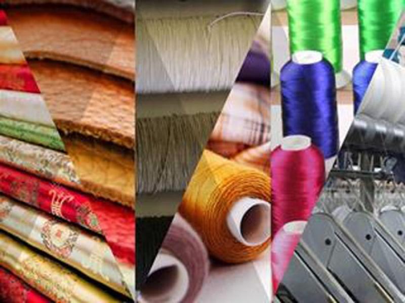 نمایشگاه نخ و الیاف Istanbul yarn fair استانبول 2020 ؛ ترکیه - اسفند 98