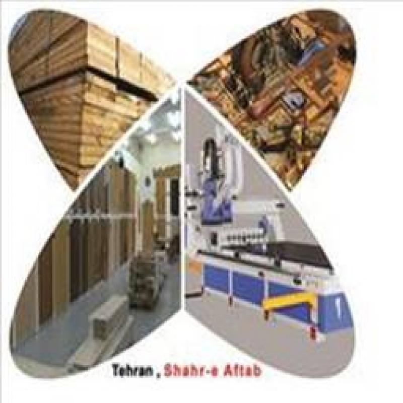 نمایشگاه صنعت چوب، ماشین آلات، ابزار , یراق آلات و تجهیزات وابسته ؛شهرآفتاب تهران - آبان 98